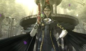 from lara croft to bayonetta what is a strong female character