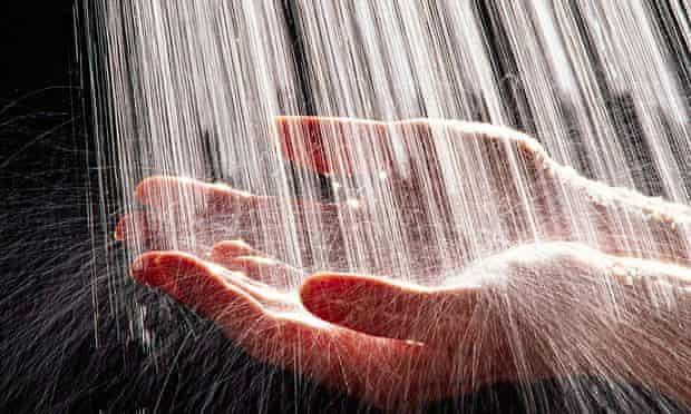 Live better saving water gadgets