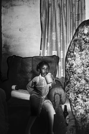 Contemporary photography from Africa
