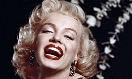 marilyn monroe is dead from the archive 6 august 1962 film the guardian