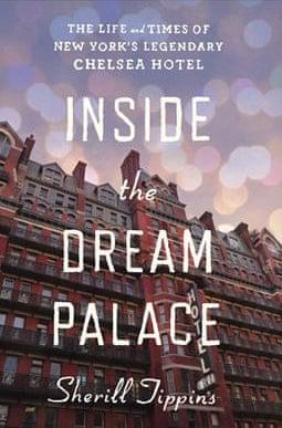 inside dream palace
