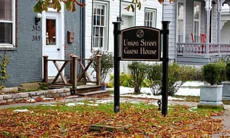 Union Street Guest House