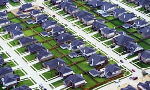 An expansion of urbanization in the US south-east up to 192% is expected over the next 50 years, according to a new study