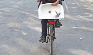bikes again