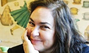 Writer Amy Bloom