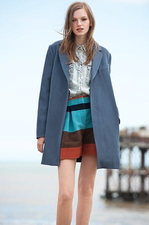 Women's lightweight coats – in pictures | Fashion | The Guardian