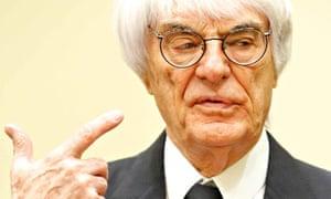 Bernie Ecclestone bribery trial, Munich, Germany - 05 Aug 2014