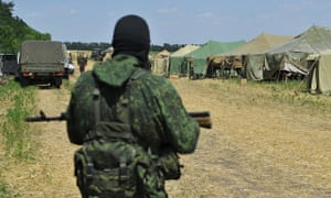 Ukraine Government's Military Officers Request Asylum In Russia