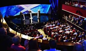 STV Live Debate