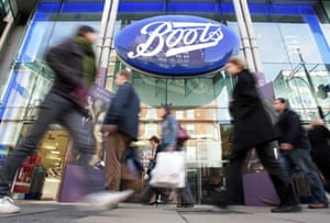 US drugstore chain Walgreens has confirmed its full takeover of the group behind high-street retailer Boots the Chemist.