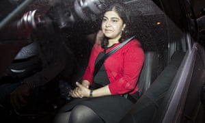 Warsi's resignation was brave, but was it wise? | Michael White
