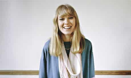 Sophie Woolley