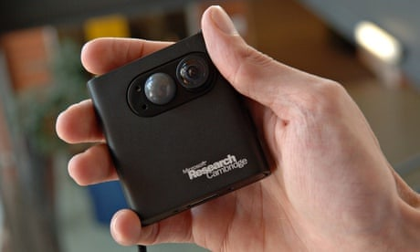 Autographer wearable camera will save your life… or track ...