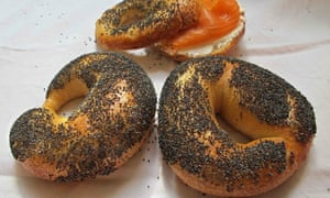 felicity cloakes perfect bagels