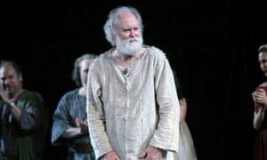 John Lithgow King Lear
