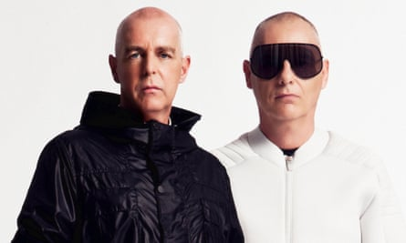 Pet Shop Boys, who defended an appearance in Israel citing its difference from apartheid-era South Africa.