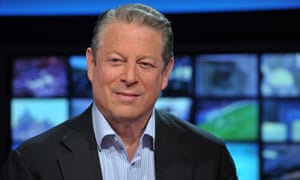 Al Gore on Sky TG24 News TV programme in Rome, Italy in 2010. When ideological and political biases get in the way of clear thinking about climate change, many conservatives focus on Al Gore.