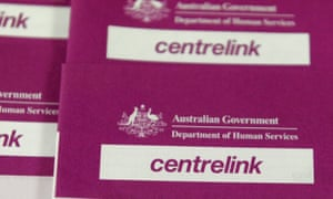 Centrelink forms