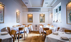 Restaurant: Hunan