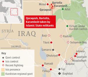 Iraq Qaraqosh WEB