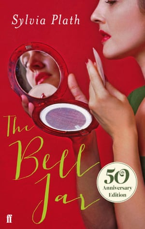 Bell jar bad cover