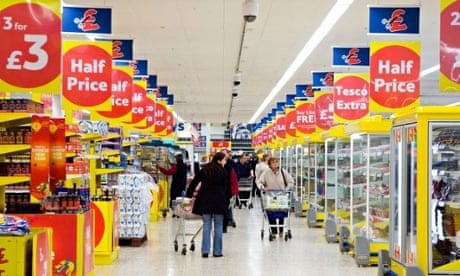 5f89537797b9 Tesco's arrogance and complacency towards rivals has cost them dearly
