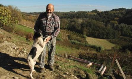 Cascina Vrona, Piedmont