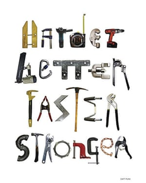 Snapshot: Harder, Better, Faster, Stronger
