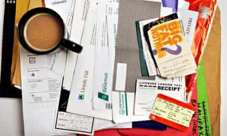 Spot the errors in personal loan statements