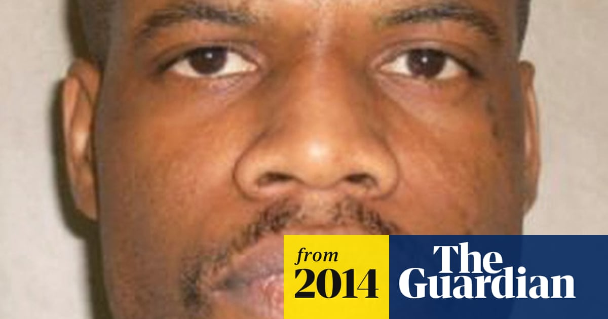 Scene at botched Oklahoma execution of Clayton Lockett was 'a bloody