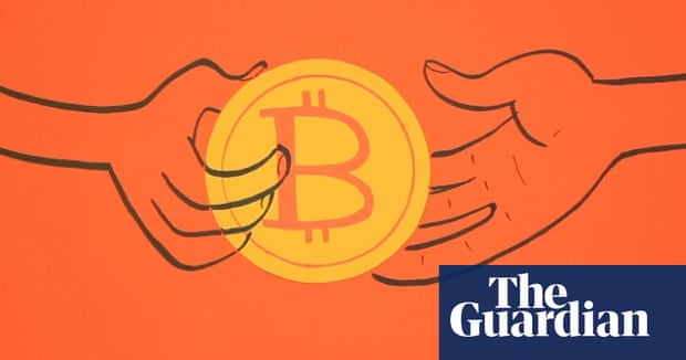 Bitcoin made simple – video animation
