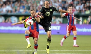 check out ee5d7 d0119 Landon Donovan to retire from professional soccer after ...