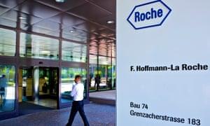 Roche headquarters