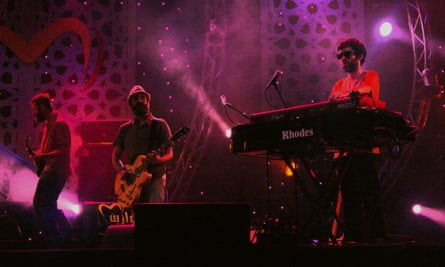 Free access to the concerts was one of the foundations of the Mawazine festival.