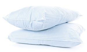Pillows … how often should you replace them?