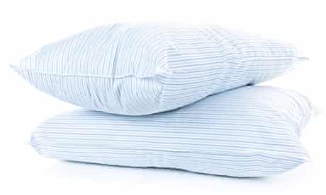 Pillows …how often should you replace them?