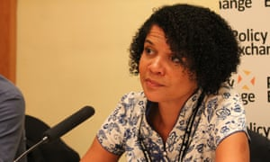 Chi Onwurah MP, Shadow Minister for the Cabinet Office