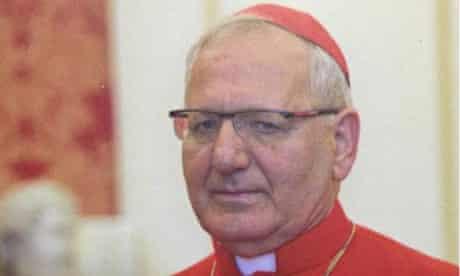 Patriarch Louis Sako