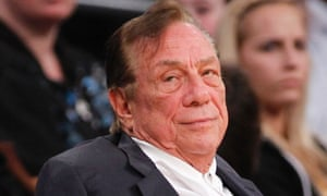 donald sterling photo