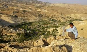 yazidi mount sinjar