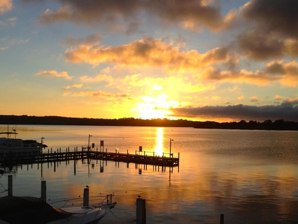 Three days on the Melbourne to Sydney coastal drive – travel