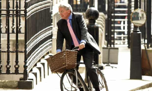 Andrew Mitchell, who resigned as chief whip over the 'plebgate' affair