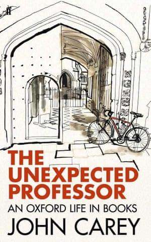 Unexpected Professor