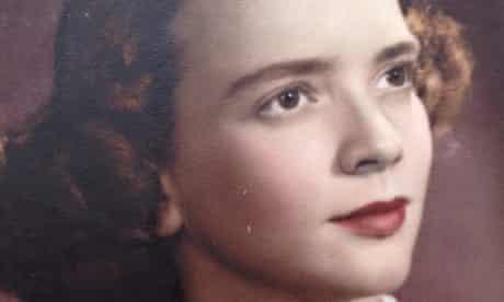 Rhuna Martin, cello teacher, who has died aged 82