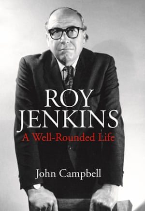A Well Rounded Life by Roy Jenkins