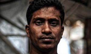 Tipu Chowdhury 2