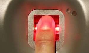 Biometric Security Trialed At Heathrow