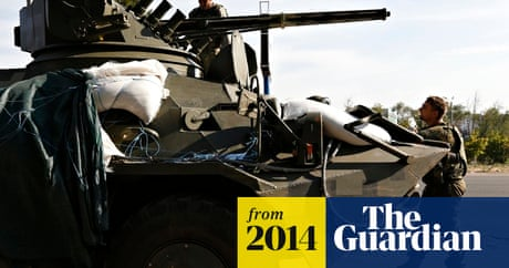 Azov fighters are Ukraine's greatest weapon and may be its