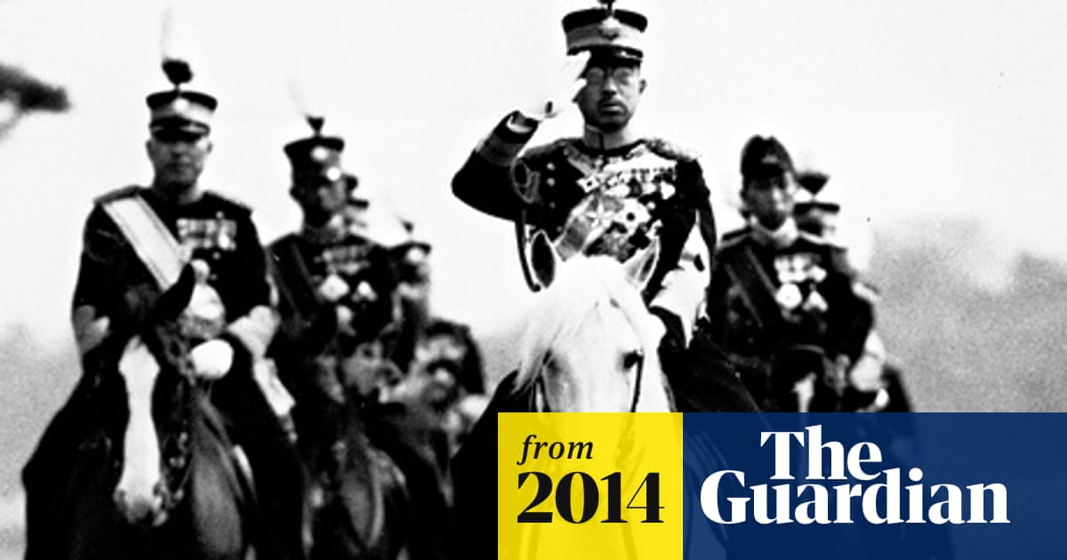 Japan: Hirohito warned attack on Pearl Harbor would be 'self