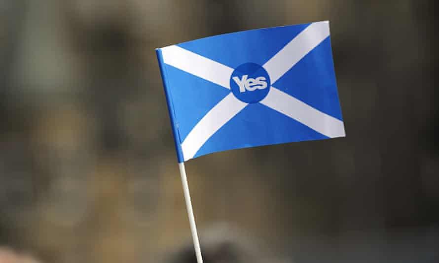 Scotland yes vote